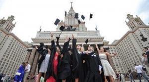 Rusya Üniversiteleri Mezunları