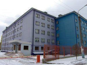 Astrahan Devlet Üniversitesi öğrenci yurtları