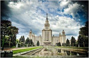 Moskova Şehri Üniversiteleri