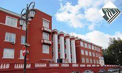 Nijniy Novgorod Teknik Üniversitesi