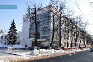 Nijniy Novgorod Devlet Teknik Üniversitesi binası