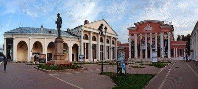 Ryazan şehri