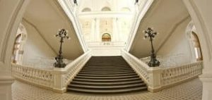 St.Petersburg Politeknik Devlet Üniversitesi