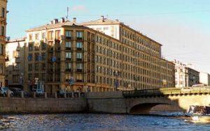 St.Petersburg Devlet İnşaat ve Mimarlık Üniversitesi