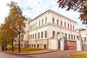 Kazan Devlet Tıp Akademisi