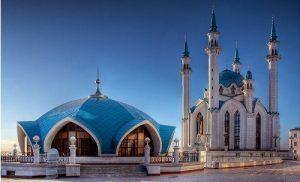 Kazan Üniversiteleri