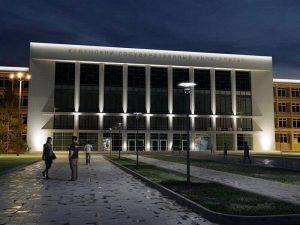Kuban Devlet Üniversitesi