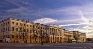 Nijniy Novgorod Pedagoji Üniversitesi