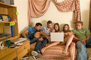 Rusya öğrenci yurtları