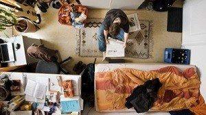 Rusyada Öğrenci Yurtları