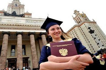 rusyada eğitim