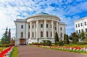 Kazan tıp akademisi