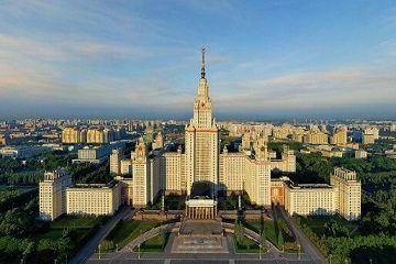 Rusya Üniversiteleri Hakkında