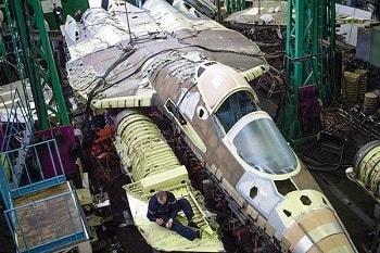 Moskova Havacılık Enstitüsü foto