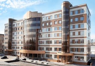Novosibirsk Devlet Teknik Üniversitesi fotoğrafı
