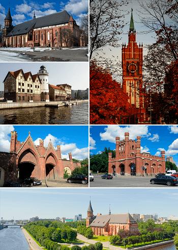 Kaliningrad Foto