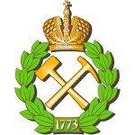St.Petersburg Madencilik Üniversitesi logo