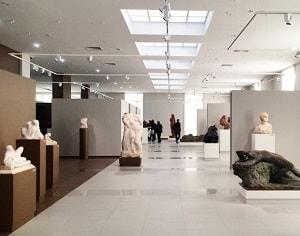 Erzi Mordovya Güzel Sanatlar Müzesi