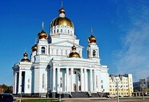 Fedor Ushakov Katedrali