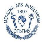 St.Petersburg Pavlov Tıp Üniversitesi Logo