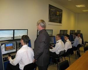St.Petersburg Sivil Havacılık Üniversitesi Eğitim