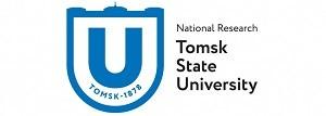 Tomsk Devlet Üniversitesi Logo