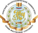 Tomsk Politeknik Üniversitesi logo